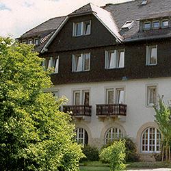Goethe Institut Karlsruhe | Карлсруэ - курсы немецкого языка в Германии