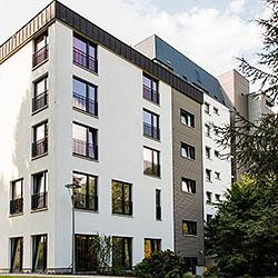 Goethe Institut Koln | Кельн - курсы немецкого языка в Германии