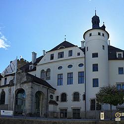 Schloss Neubeuern летний лагерь в Германии | летняя школа в Германии