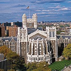 City College of New York Летний лагерь | языковая школа в США, на базе Университета в Нью Йорке