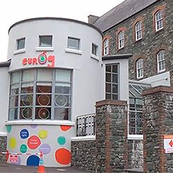 EGA International - Summer Camp in Ireland, лагерь в Ирландии | языковая школа в Ирландии