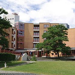 Изучение немецкого языка в Берлине Wannsee Alpadia language schools