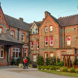 St George's School, Ascot - Летняя программа английского языка на базе частной школы Англии