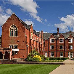 St John's School, Leatherhead - Летняя программа английского языкана базе частной школы