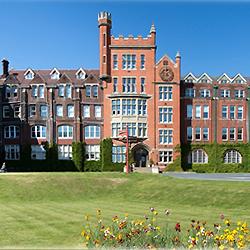 St Lawrens College - Летняя программа английского языка на базе частной школы