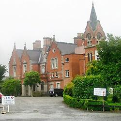 CES School Dublin -Summer Camp in Ireland, лагерь в Ирландии | языковая школа в Ирландии