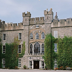 Clongowes College летняя школа в Ирландии, программа Multi – activity
