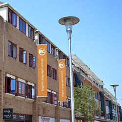 EC Cambridge курсы Английского языка в Англии | Великобритании