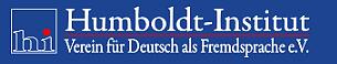 Humboldt Institut | Гумбольд Институт в Германии