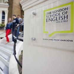 The London School of Englishкурсы Английского языка в Англии | Великобритании