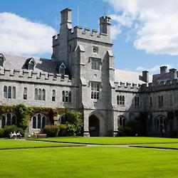 University College Cork, Ireland -летняя школа в Ирландии