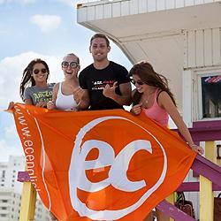 English Language Centers, EC Miami, Летний лагерь   языковая школа в США, центры курсов Английского языка
