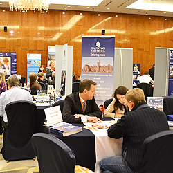 Конференции по образованию за рубежом | Выставки зарубежных школ