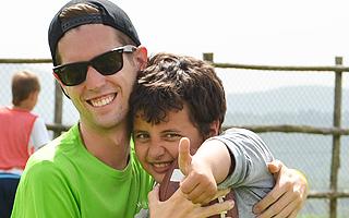 Полное погружение: Язык, культура и спорт Летняя школа в Италии Alphabet day summer school in Italy