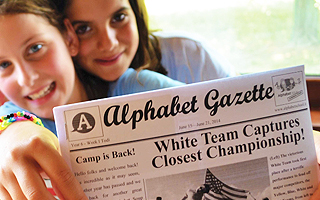 Своя газета Летняя школа в Италии Alphabet Umbria summer school in Italy