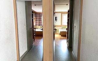 Комнаты для проживания детей в летнем лагере в Швейцарии  FriLingue Leysin