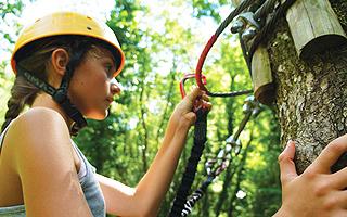 Захватывающие виды спорта Летняя школа в Италии Alphabet outdoor exploration