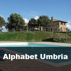 Летняя школа в Италии Alphabet Umbria summer school in Italy
