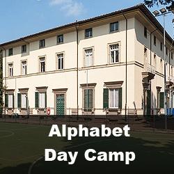 Летняя школа в Италии Alphabet day summer school in Italy