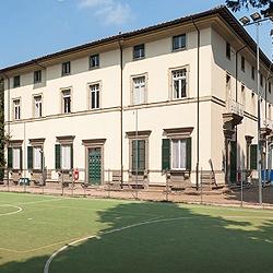 Летняя школа в Италии Alphabet