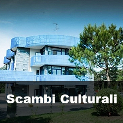 Летняя школа в Италии Scambi Culturali summer school in Italy