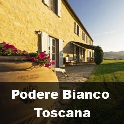 Летняя школа в Италии Podere Bianco Toscana summer school in Italy