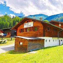 FriLingue St. Bernard, summer camp Летняя школа в Швейцарии